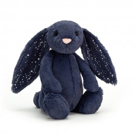 Bashful Bunny Stardust - medium