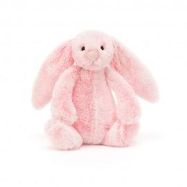 Bashful Peony Bunny Small