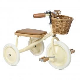 Trike - cream