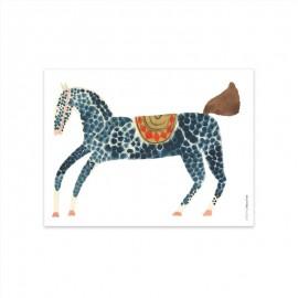 Poster Pelle Pony 30 x40cm