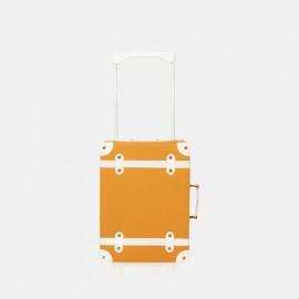 NEW See Ya Suitcase - apricot