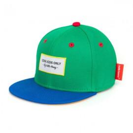 Mini Tokyo green Cap