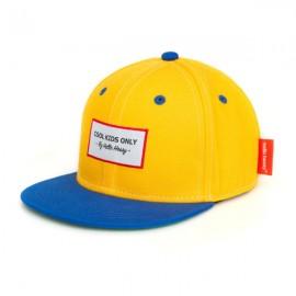 Mini Tokyo yellow Cap