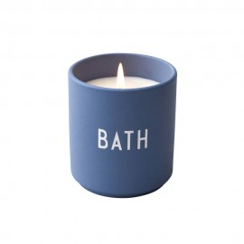 Scented candle BATH