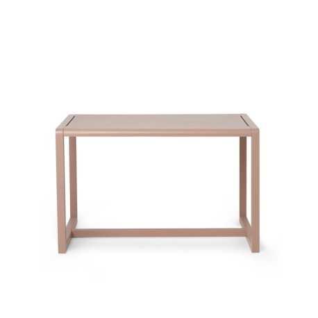 Little Architect table - rose