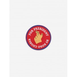Fingers & Pepper Patches Pack