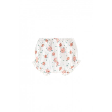 Bloomers Anchita Off-White flowers
