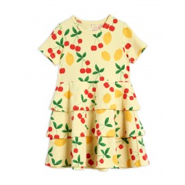 Cherry Lemonade Dress