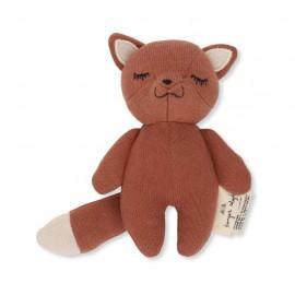 MINI FOX - TOFFEE