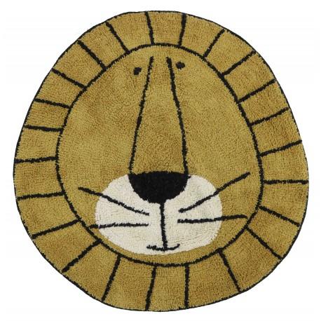 Rug Lion