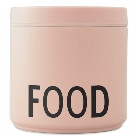 Thermo Lunch Box - Large Nude
