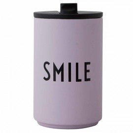 Thermo insulated cup - SMILE