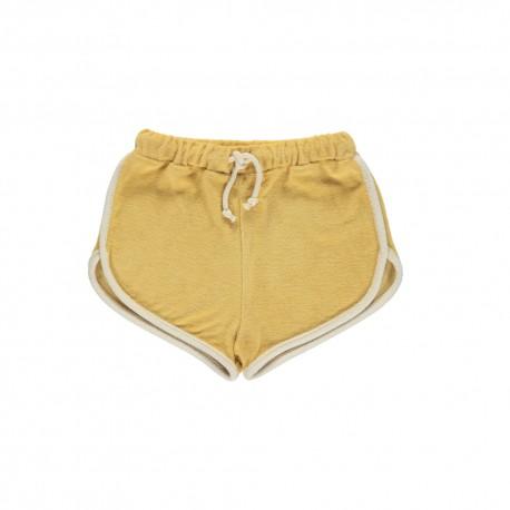 Sunrise retro shorts