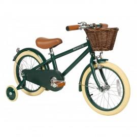 Classic bike - green