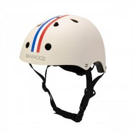 Classic Helmet - Stripes