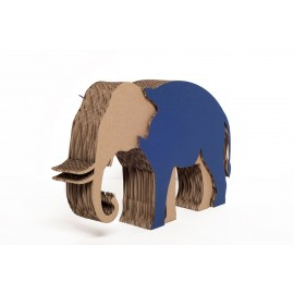 DIY Animal Figure - Elephant