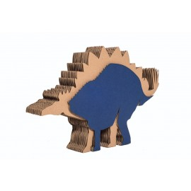 DIY Animal Figure - Stegosaurus
