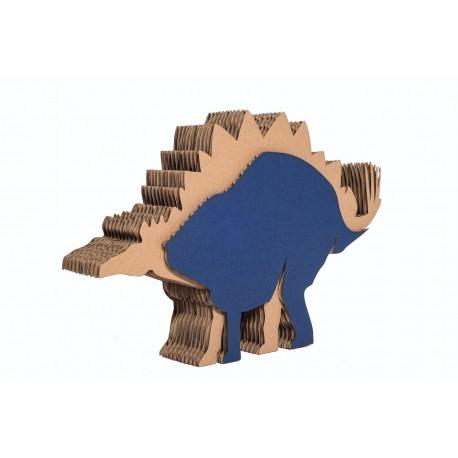 DIY Animal Figure - Stegosaurus