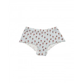 MAR WOMAN DAISY FLOWER CULOTTE