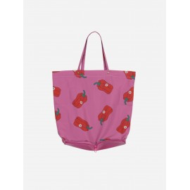 Vote For Pepper Packable Shopping Bag