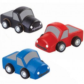 Mini trucks
