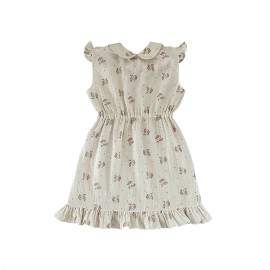 Penelope dress - summer blossom