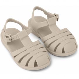 Bre sandals - Sandy