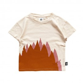 FLAMES Box shirt
