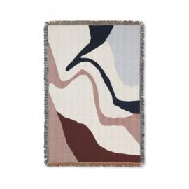 Vista blanket - off white