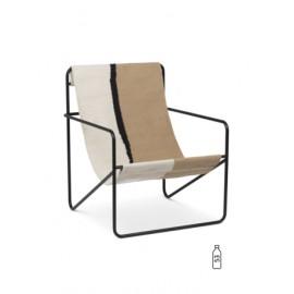 Desert chair - black/soil
