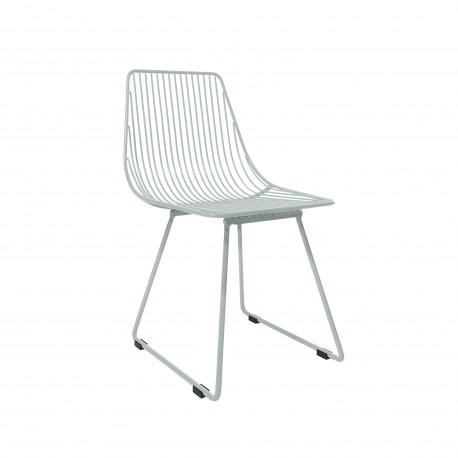 Sebra Kids Chair I-Sit, S, pastel boy