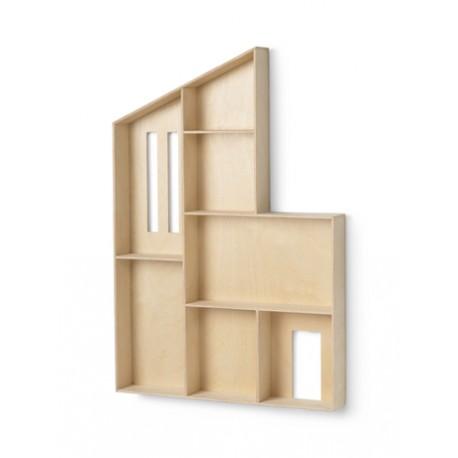 Miniature Funkis House - Shelf