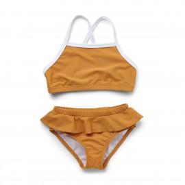 Marilyn bikini set - Mustard