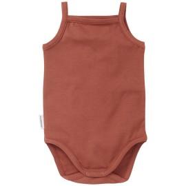 Singlet bodysuit - sienna