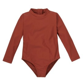 Swimsuit long sleeves - riad