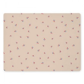 PLACEMAT SILICONE - CHERRY