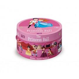 The Princess ball round puzzle