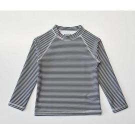 Swimtop - stripes