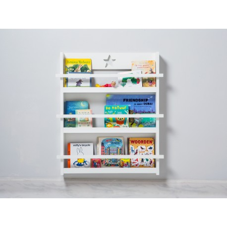 POMME Book shelf