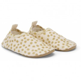 Aster swim shoes - buttercup yellow