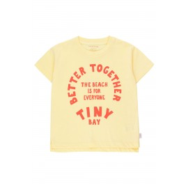 BETTER TOGETHER GRAPHIC TEE