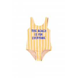 THE BEACH IS FOR EVERYONE SWIMSUIT