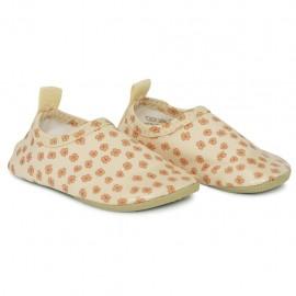 Aster swim shoes - buttercup orange