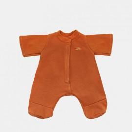 Dinkum doll pyjamas - ginger