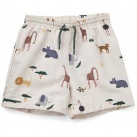 Duke board shorts- safari