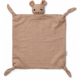 Agnete cuddle cloth- Mouse wheat yellow