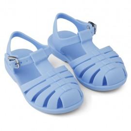 Bre sandals - Sky blue