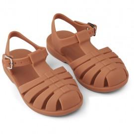 Bre sandals - Sienna