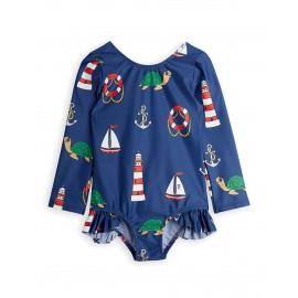 Turtle Float UV Suit