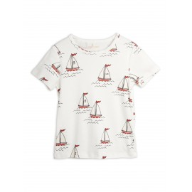 Sailing boat T-shirt
